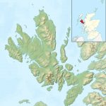 Raasay   Wikipedia Regarding Printable Map Skye