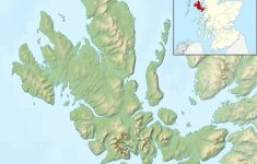 Raasay – Wikipedia regarding Printable Map Skye