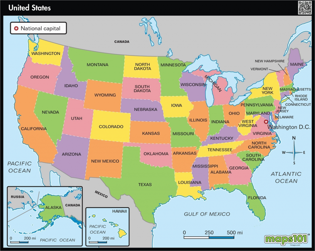 Regions Of United States Map Refrence United States Regions Map in Map Of The United States By Regions Printable