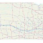 Road Map Of Nebraska And Travel Information | Download Free Road Map Within Printable Road Map Of Nebraska