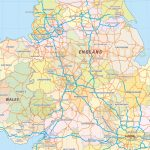 Road Map Uk ~ Exodoinvest With Regard To Printable Road Maps Uk