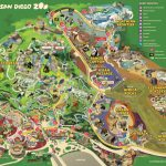 San Diego Maps | California, U.s. | Maps Of San Diego Intended For San Diego Attractions Map Printable