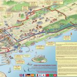 San Francisco Maps   Top Tourist Attractions   Free, Printable City Pertaining To Chicago Tourist Map Printable
