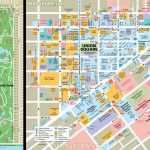 San Francisco Maps   Top Tourist Attractions   Free, Printable City Regarding Printable Map Of San Francisco Downtown
