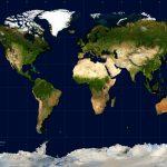 Satellite Image Maps And Posters Regarding Printable Satellite Maps