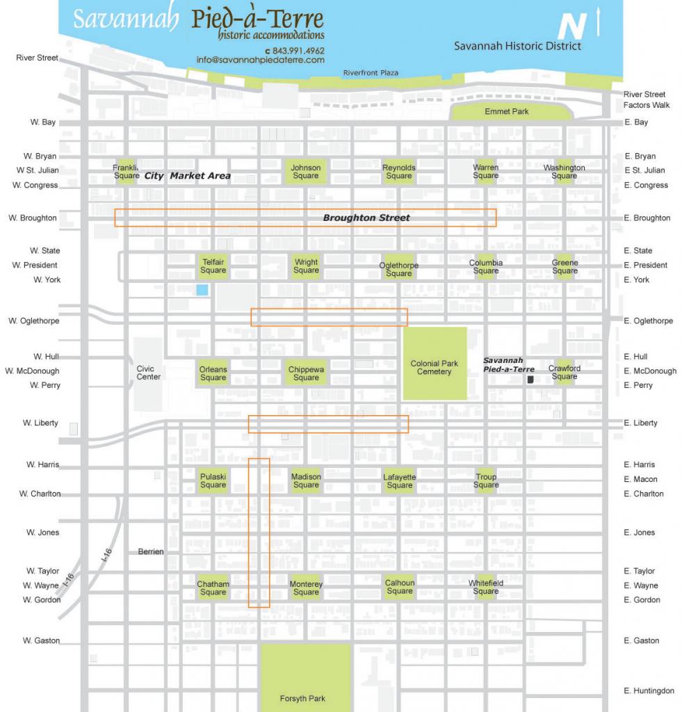 Savannah Base Map Full Superb Map Of Savannah Georgia Historic pertaining to Printable Map Of Savannah Ga Historic District
