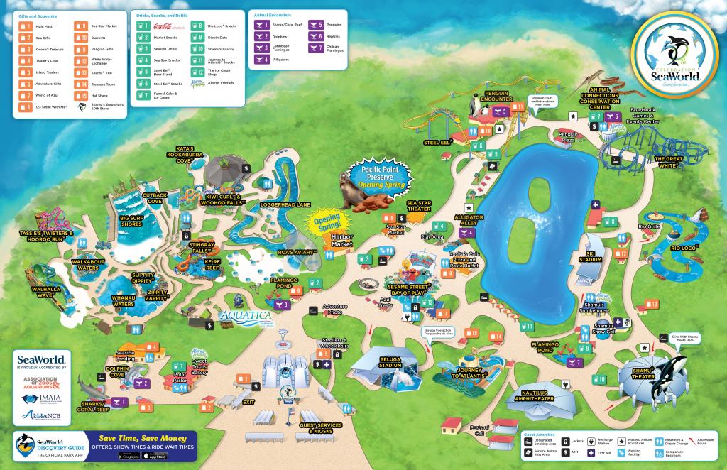 Seaworld Orlando Map Pdf New San Antonio Filefile Us Within Sea with Printable Sea World San Diego Map