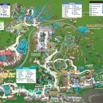 Seaworld Parks Orlando Tickets | Discount 3 Day Multi Park Passes For Seaworld Orlando Park Map Printable