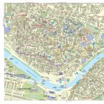 Seville Maps | Spain | Maps Of Seville (Sevilla) Pertaining To Printable Tourist Map Of Seville