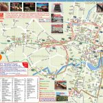 Singapore Maps   Top Tourist Attractions   Free, Printable City Inside Singapore City Map Printable