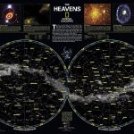 Skymaps   Publication Quality Sky Maps & Star Charts In Printable Sky Map
