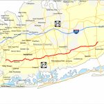 Southern State Parkway   Wikipedia Inside Printable Map Of Long Island Ny