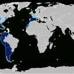 Spanish Language   Wikipedia Regarding Printable Map Of Spanish Speaking Countries
