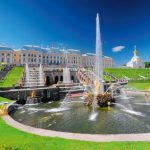 St. Petersburg Official City Guide For Printable Tourist Map Of St Petersburg Russia