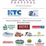 Summer Lights Festival   Map And Information   Brookgreen With Regard To Brookgreen Gardens Printable Map