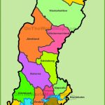 Sweden Maps | Maps Of Sweden In Printable Map Of Sweden