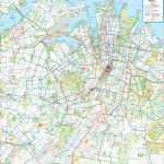 Sydney Maps | Australia | Maps Of Sydney In Printable Map Of Sydney Suburbs