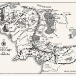 T16)   Middle Earth Map | Tattoos | Middle Earth Map, Middle Earth, Map Within Printable Lord Of The Rings Map