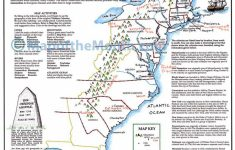 The Thirteen Colonies Map – Maps For The Classroom pertaining to Map Of The Thirteen Colonies Printable