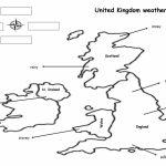 The Weather Map Worksheet   Free Esl Printable Worksheets Made With Regard To Weather Map Worksheets Printable