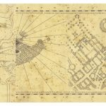 This Is A Copy Of The Marauders Map, 36 Scans Stitched Together In Throughout Marauders Map Template Printable