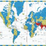 Time Zone Maps World And Travel Information | Download Free Time Throughout World Time Zone Map Printable Free