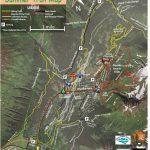 Todd Foisy`s Ramblings: New Girdwood Trail Map Throughout Printable Iditarod Trail Map