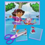 Top 10 Dora The Explorer Printables Of All Time | Nickelodeon Parents For Dora The Explorer Map Printable