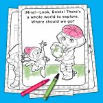 Top 10 Dora The Explorer Printables Of All Time | Nickelodeon Parents Pertaining To Dora The Explorer Map Printable