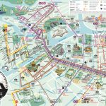 Tourist Map Of St Petersburg Russia   Saint Petersburg Tourist Map With Regard To Printable Map Of St Petersburg Russia