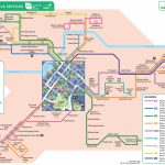 Transport For Ireland   Maps Of Public Transport Services   Pertaining To Cork City Map Printable