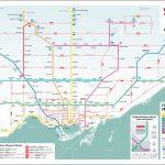 Ttc 2040 Map | Transit | Map, Subway Map, Toronto Subway Regarding Toronto Subway Map Printable