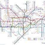 Tube Map | Alex4D Old Blog With Regard To Printable London Tube Map 2010