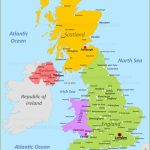 Uk Maps | Maps Of United Kingdom Pertaining To Printable Map Of England And Scotland