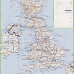 Uk Maps | Maps Of United Kingdom With Regard To Printable Road Maps Uk