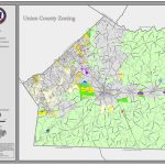 Union County :: Standard Maps inside Printable Nc County Map