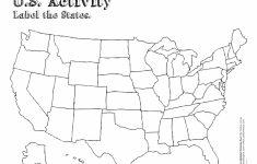 United States Blank Map Pdf Valid United States Map Printable Blank inside Blank Us Map Printable Pdf