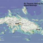 United States Virgin Islands Map Save Printable Map St John Usvi Intended For Printable Map Of St John Usvi