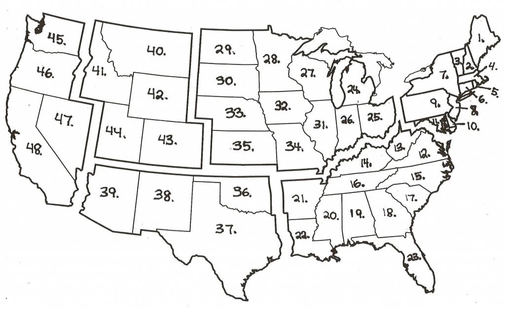 Us Map Color Pdf Elegant Blank United States Map Printable Fresh Us in Printable United States Map Pdf