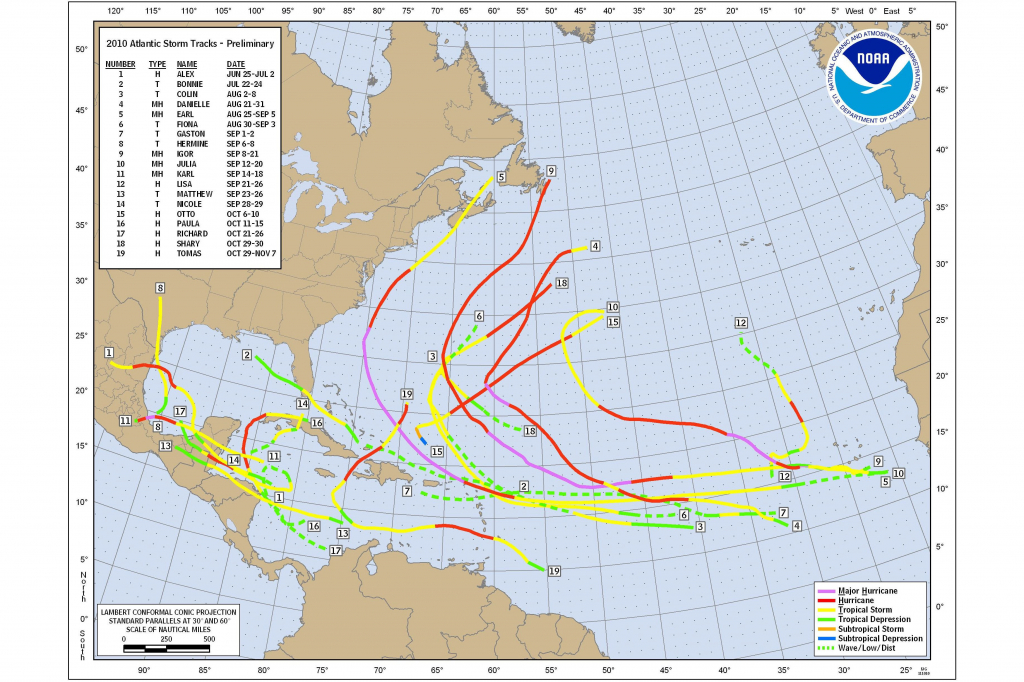 Us Map Latitude And Longitude Us2Bmap Elegant How To Use A Hurricane in Printable Hurricane Tracking Map 2016