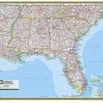 Us Map Southeast Printable Map Of Se Usa 1 New United States Map Pertaining To Printable Map Of Southeast United States