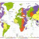 Us Map Time Zones With States Zone Large New Cities Printable World Regarding Printable World Time Zone Map