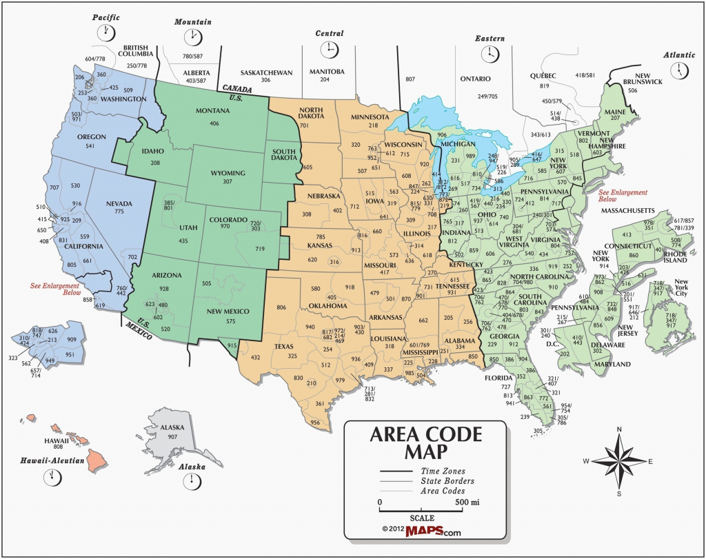 Us Timezone Map With Cities Usa Timezone Map 2016 Unique Printable in Printable Us Time Zone Map With Cities