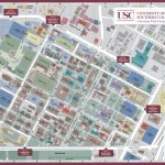 Usc Campus Map | 8 Seconds: Humane Decision Making Of The Idf Regarding Usc Campus Map Printable
