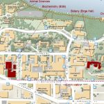 Uw Madison Campus Map Printable With Regard To Uw Madison Campus Map Printable