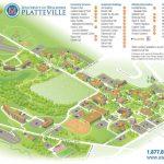 Uw Platteville Campus Map | Campus Life | Campus Map, Sonoma State With Regard To Printable Uw Madison Campus Map