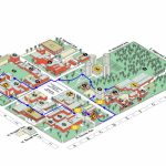 Uwm Campus Map | University Of Wisconsin Milwaukee Online Visitor's With Uw Madison Campus Map Printable
