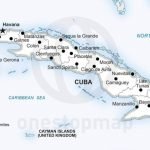 Vector Map Of Cuba Political | One Stop Map Within Printable Map Of Cuba