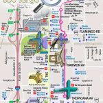 Vegas Strip Map Pdf | Park Ideas Intended For Printable Las Vegas Strip Map 2016