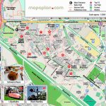 Vienna Maps   Top Tourist Attractions   Free, Printable City Street In Vienna Tourist Map Printable